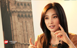 Interview with Li Bing Bing