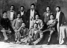 Sun Yat Sen's japanese friends